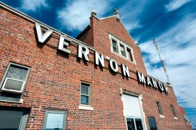 Vernon Manor