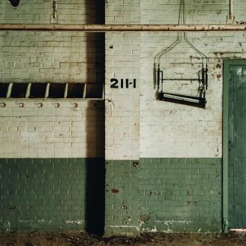 Horizontal Press Building 211-1
