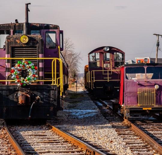 Byesville Scenic Railway