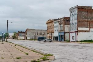 Commercial Avenue District