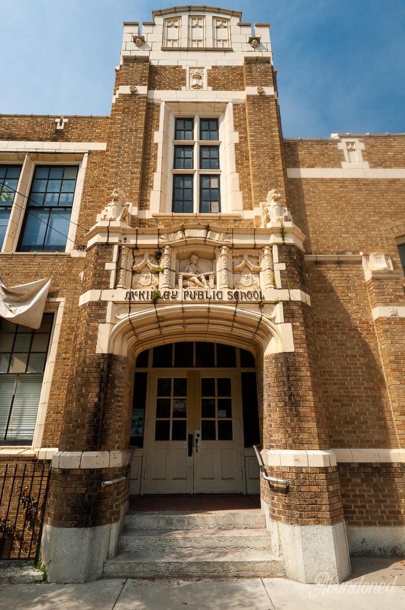 c. 1916 McKinley School Addition