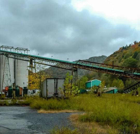 Elk Creek Coal Company Preparation Plant