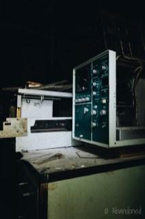 Corbin Municipal Hospital Equipment