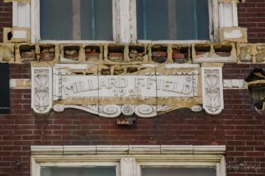 Millard Field Building