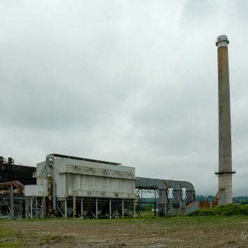Buckeye Ordnance Works Power Plant