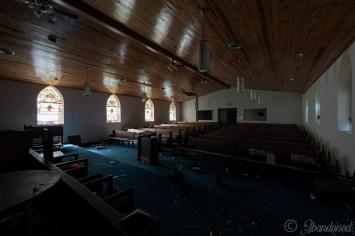 Evangelical Reformed Salem Church