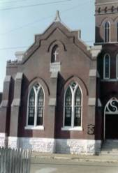 Salem United Church of Christ c. 1956