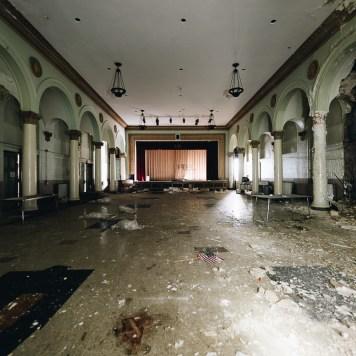 Lafayette-Bloom School Auditorium