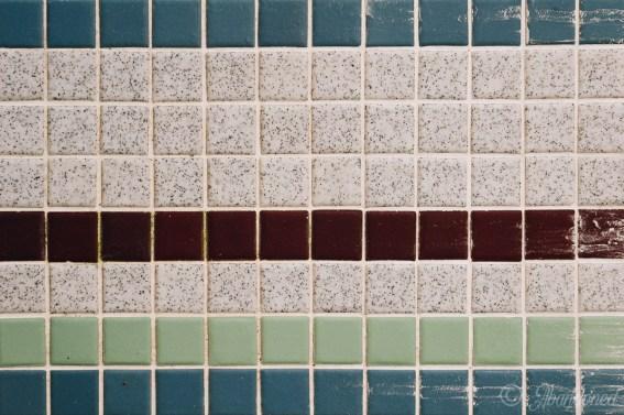 Hayswood Hospital Tiles
