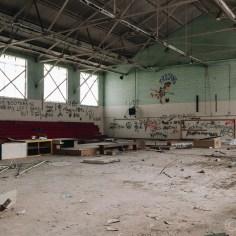 Mt. Sterling High School Gymnasium