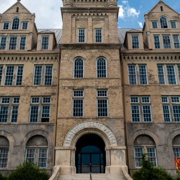 Tennessee StatePenitentiary