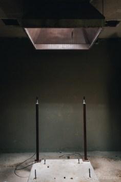 Death Row / Electrocution Chamber