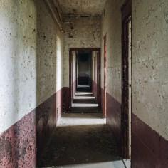 Derelict Hallway