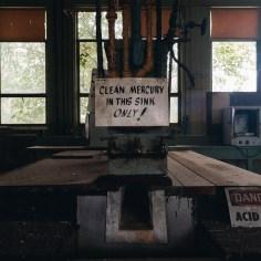 Inside Laboratory Building 706-3.