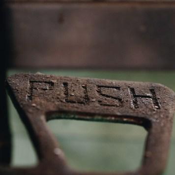 Push Pedal