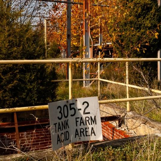 Tank Farm