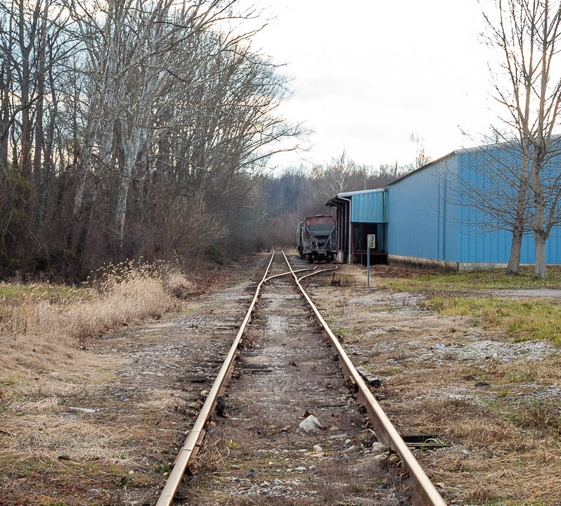 Marietta and Cincinnati Railroad