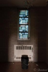 Gilmary Catholic Retreat Center