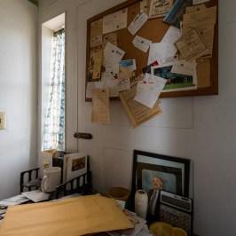Brumaghim Family Farm Office