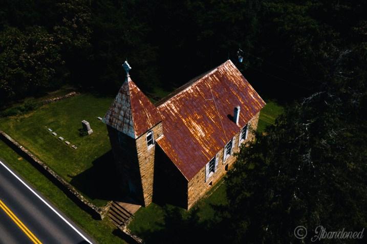 Winston Family Chapel