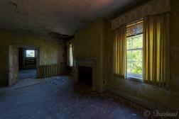 Poplar Hill Second-Floor Bedroom