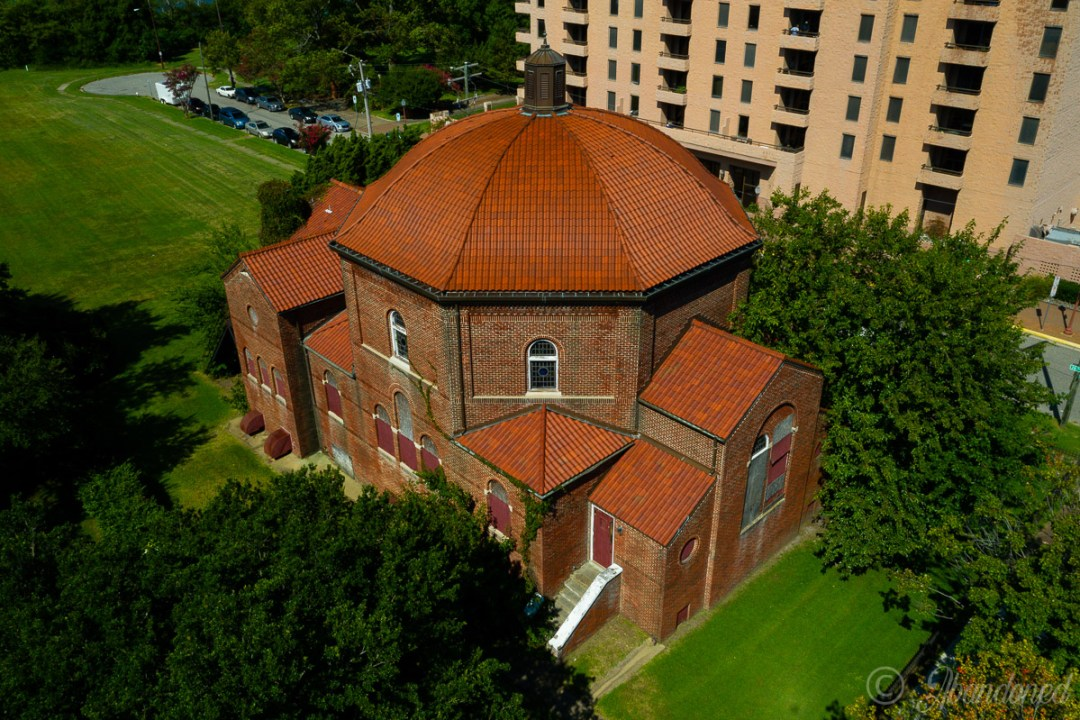 Saints Constantine & Helen Greek Orthodox Church