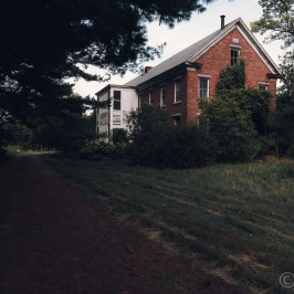 Essex County Home and Farm Infirmary