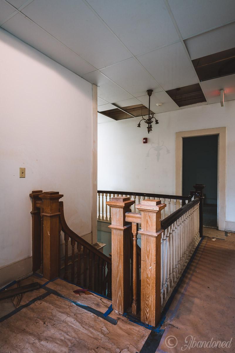 Essex County Home and Farm Home Building InteriorHome Building Interior