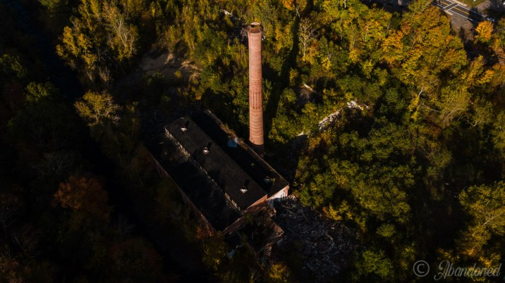 George Gilbert Manufacturing Company Power Plant