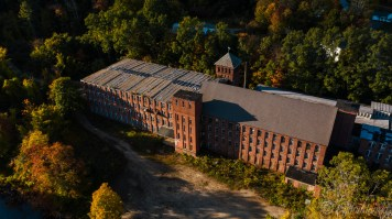 George Gilbert Manufacturing Company Mill No. 1