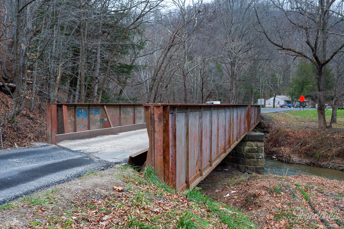 South Bull Branch Bridge