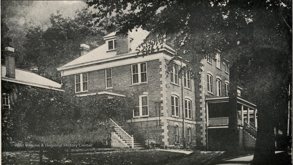 McKendree Hospital c. 1920