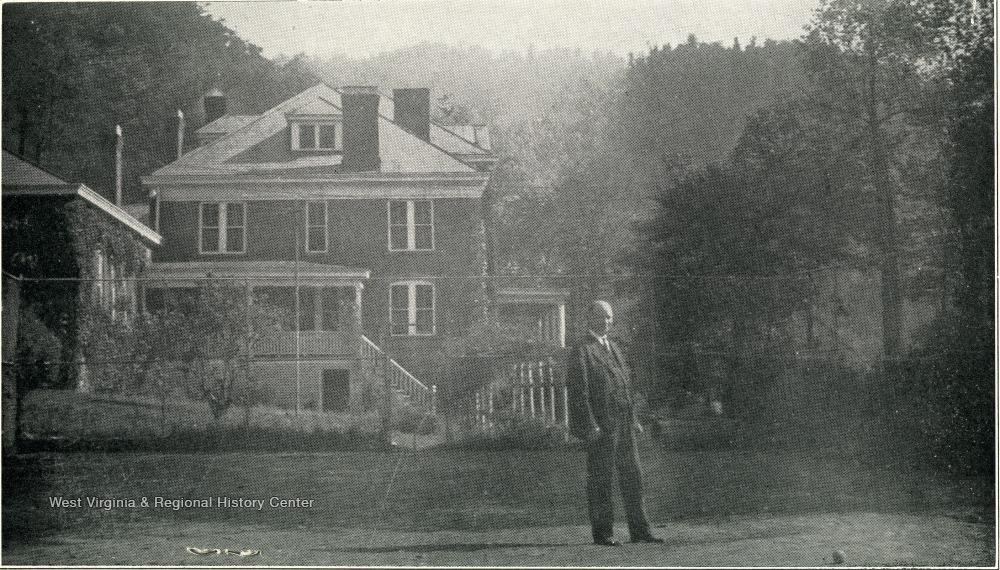 McKendree Hospital c. 1930