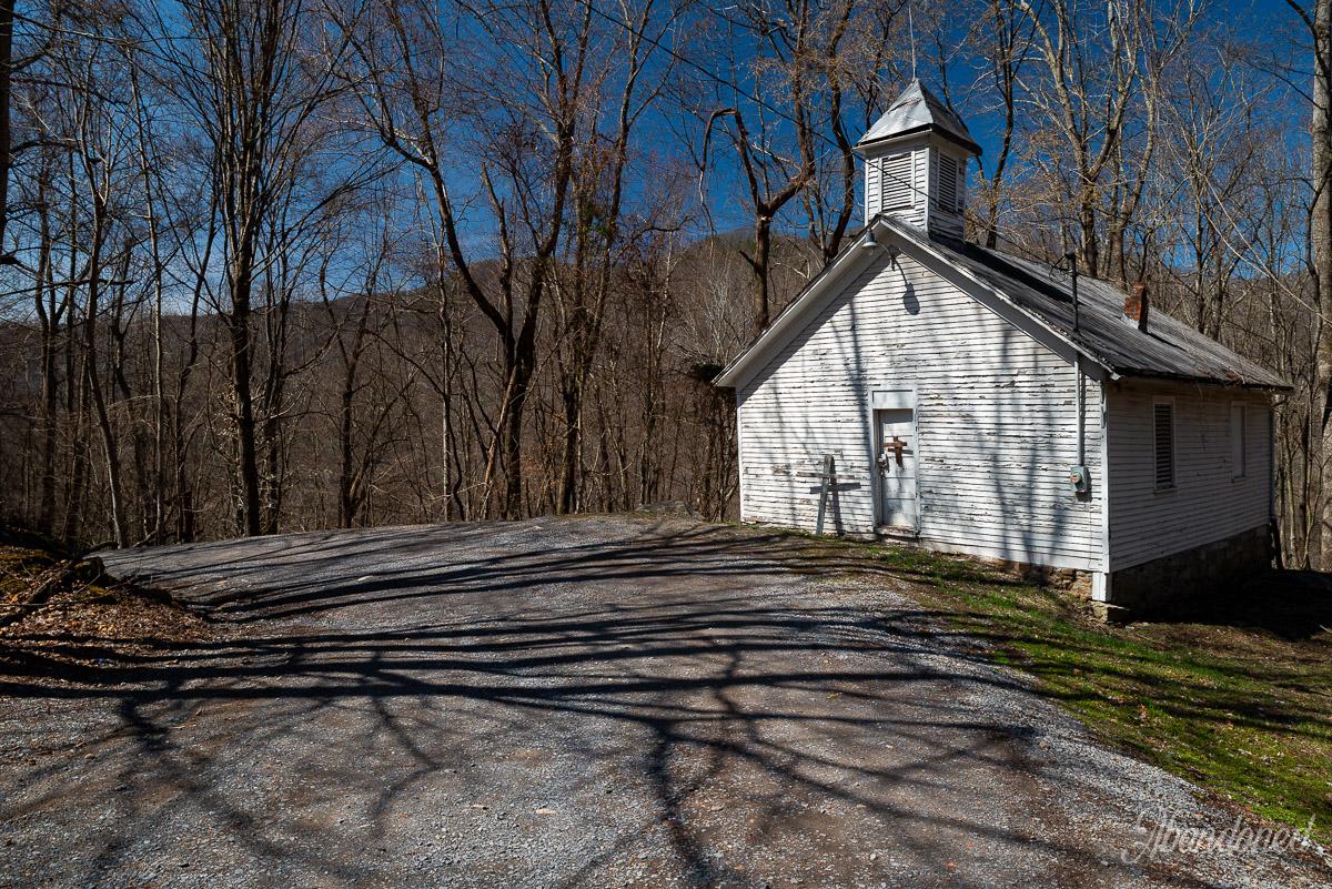 Little Rock Assembly Church