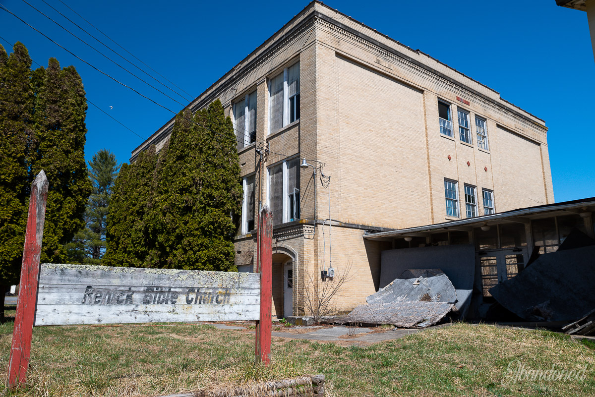 Renick School