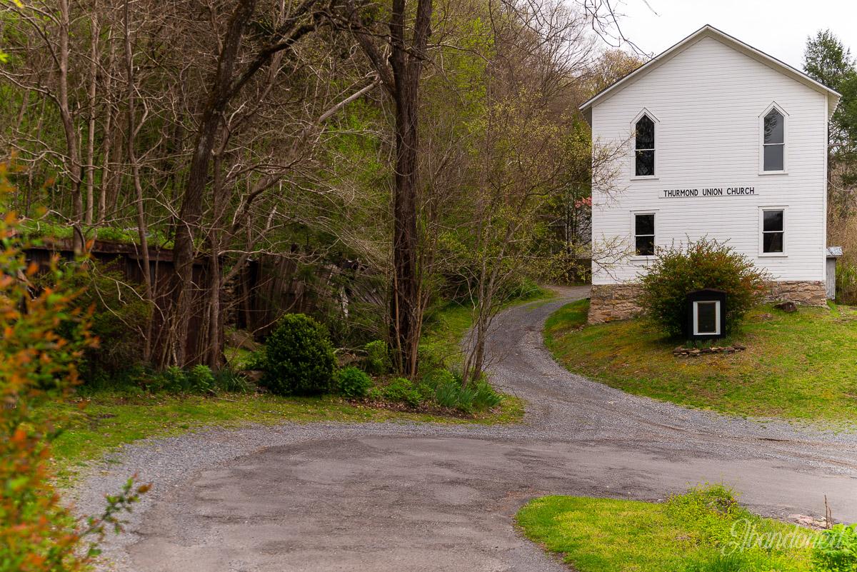 Thurmond Union Church