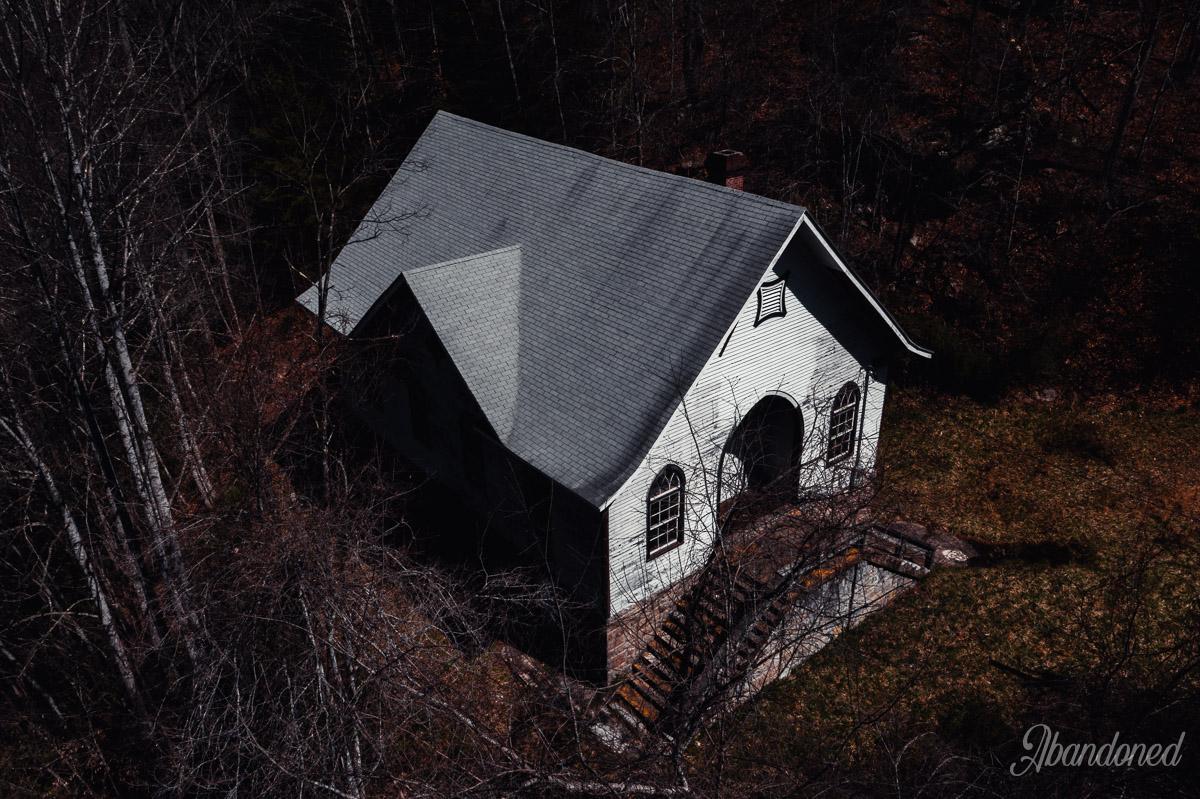 Wyco Church
