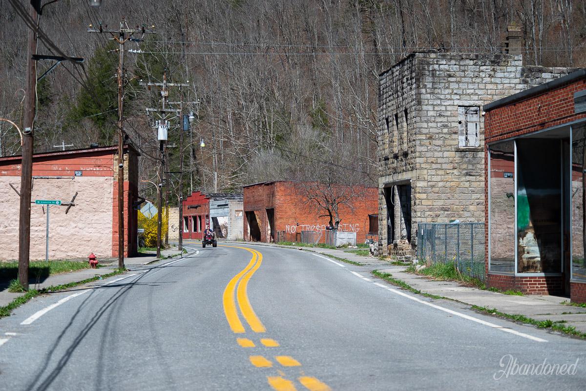 Rhodell, West Virginia