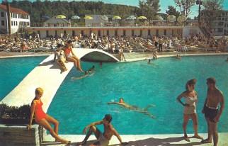 The Pines Abandoned Borscht Belt Resort Abandoned Relics