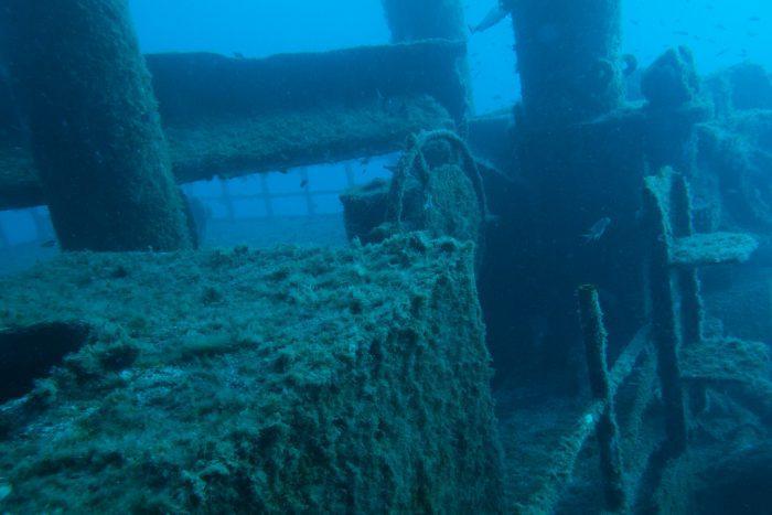 Boreas Barcos Hundidos Mediterraneo Lugares Abandonados Gerona Abandoned Spain España Urbex