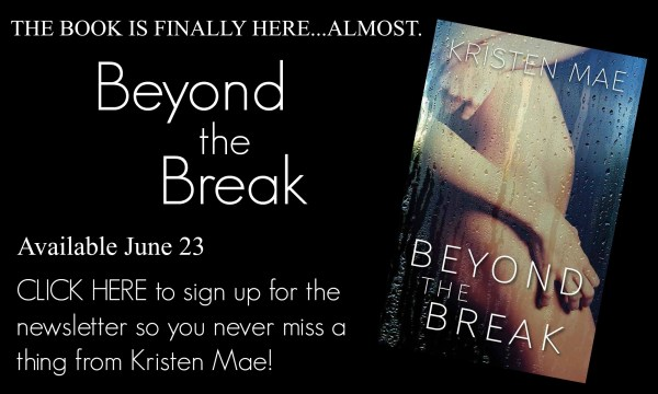Beyond the Break Newsletter