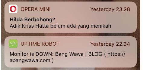 uptime-robot-hp-notifikasi