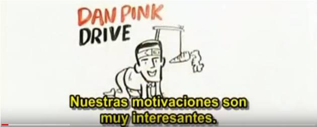 3 Fuentes De Motivación Según Daniel Pink O ¿Por Qué El Palo Y La Zanahoria (casi Nunca) Funcionan?