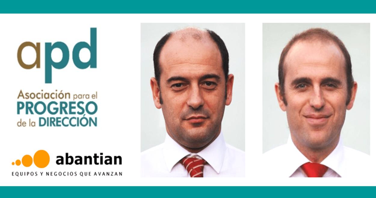 Seminario Vender Y Generar Negocio. Venta Consultiva 2.0. Abantian En APD-Sevilla. 28-06-2016.