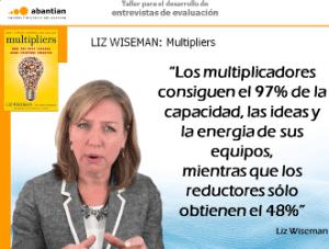 Cómo trabajar con equipos para aumentar su eficacia, talento y motivación, según Multiplicadores de Liz Wiseman