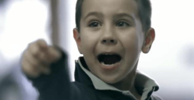 Liderar Con El Modelo Y El Ejemplo. Vídeo `los Niños Ven, Los Niños Hacen´ Y 6 Ideas Sobre La Fuerza Del Ejemplo En Las Organizaciones