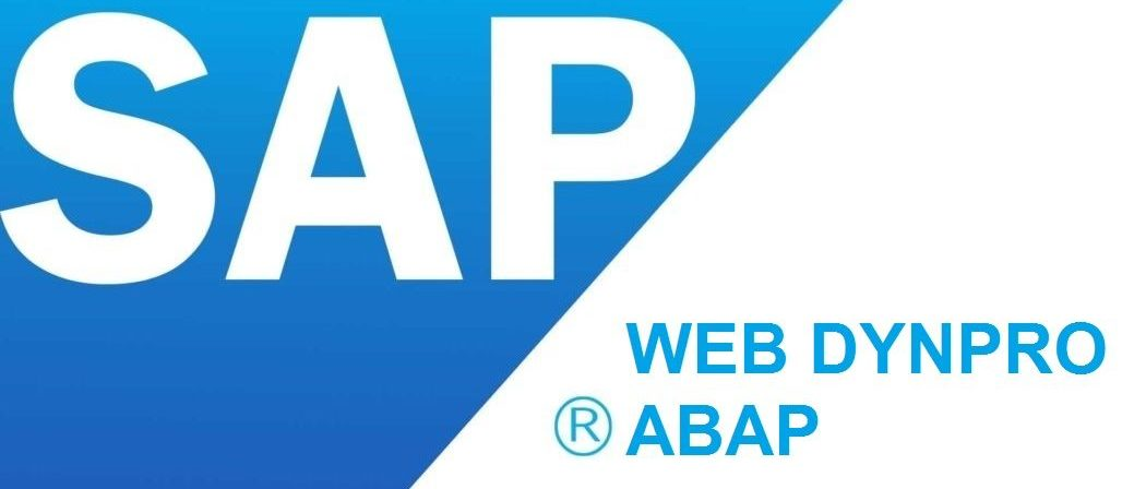 Getting Started With Web Dynpro Abap Pdf