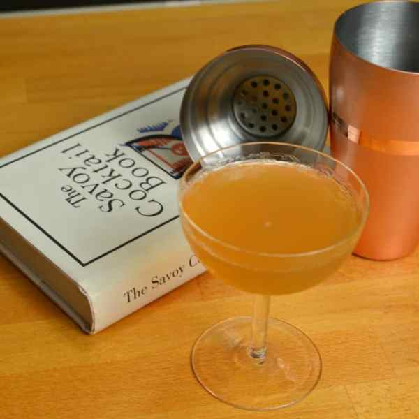 Doctor Cocktail