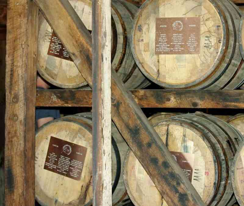 The Impending Bourbon Shortage: Rumor or Reality?