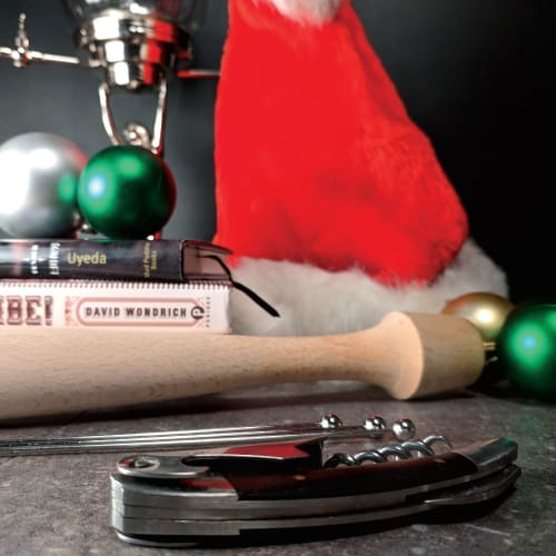 The Ultimate Gift Guide for Bartenders 2017